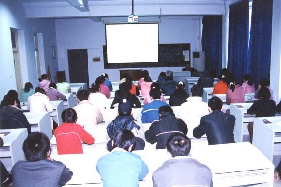 河南省人口和计划生育干部学院